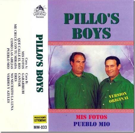 01 - Pillos Boys
