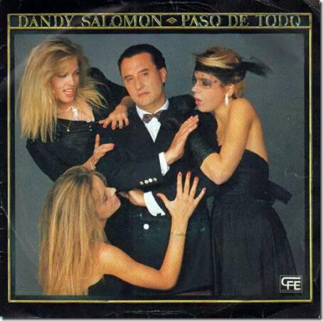 05 - Dandy Salomon
