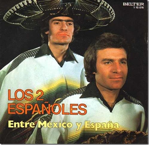 11- Dos Españoles