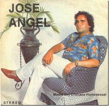 16 - Jose Angel