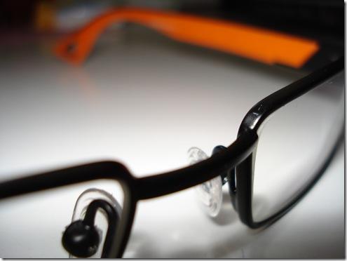 gafas pa los ojos